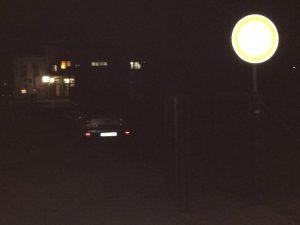 Starosta parkování 1