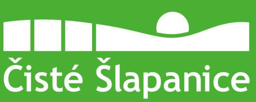 Logo Čisté Šlapanice